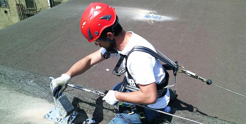 Safety Service - Rosignano Solvay, Livorno