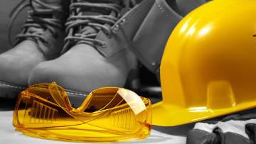 Antinfortunistica: abbigliamento, scarpe e accessori da lavoro