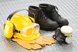 Antinfortunistica - Abbigliamento da lavoro e dispositivi di protezione individuale e di sicurezza | SafetService, Rosignano Solvay, Livorno