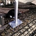 Passante linea vita | Safety Service, Rosignano, Livorno