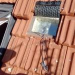 Lavoro per linea vita | Safety Service, Rosignano, Livorno