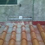 Tirante linea vita su parete | Safety Service, Rosignano, Livorno